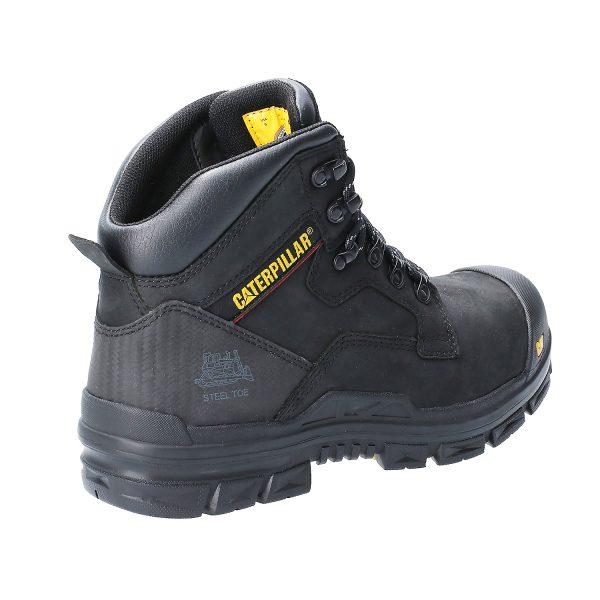 Caterpillar Bearing Safety Work Boot