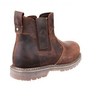 Amblers FS165 Dealer Work Boots