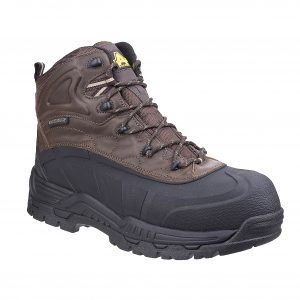 Amblers FS430 Orca Safety Work Boot