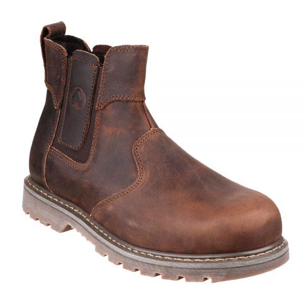 Amblers FS165 Dealer Safety Work Boot
