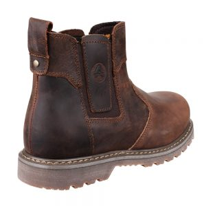 Amblers FS165 Dealer Safety Work Boot