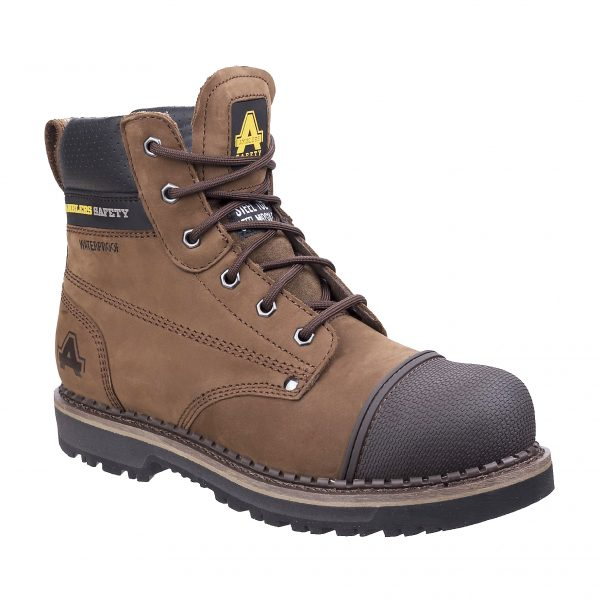 Amblers AS233 Austwick Goodyear Welted Work Boot
