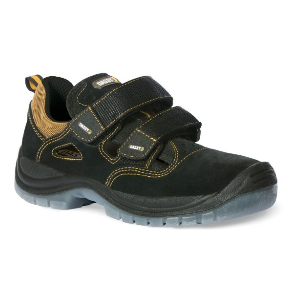 Dassy Achilles Safety Work Shoe