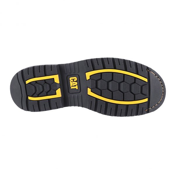 Caterpillar Powerplant Dealer Safety Boot