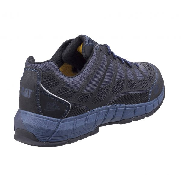 Caterpillar Streamline Safety Work Shoe